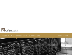 Overview of Iran's capital market