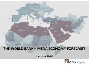 World Bank – MENA Economy Forecasts